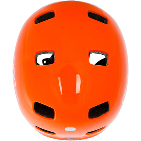 POC POCito Crane Casco Niños, pocito orange